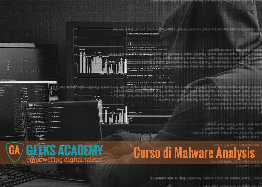 geeks-academy-corso-malware-analysis