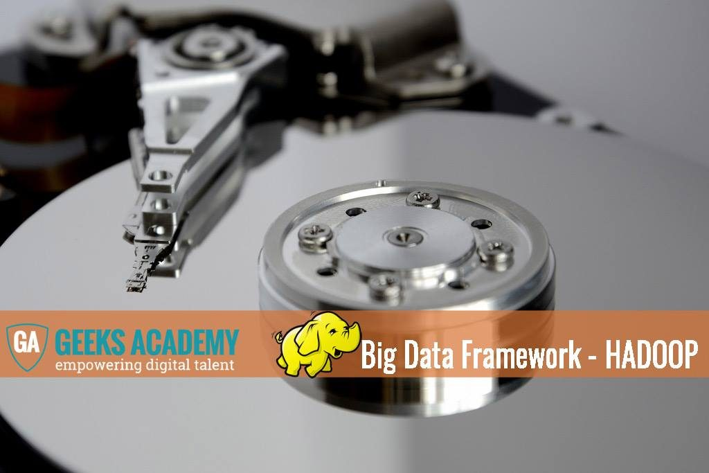 geeksacademy-big-data-framework-hadoop