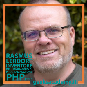 geeks-academy-big-coder-rasmus-lerdorf-php