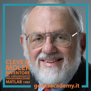 geeks-academy-big-coder-cleve-b-moler-matlab