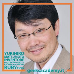 geeks-academy-big-coder-yukihiro-matsumoto-ruby